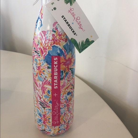 Lilly Pulitzer Offer Lilly Pulitzer Starbucks S 39 Well