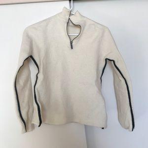 Smartwool Tops - Smartwool top with half zip