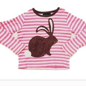 Mini Boden Other - •mini•boden•bunny•tee•