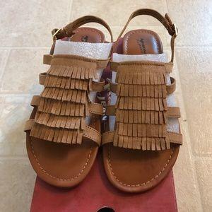 Arizona girls sandals
