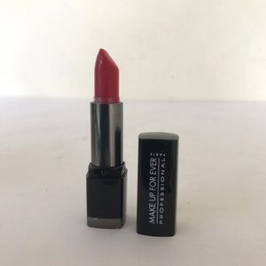 Makeup For Ever  Other - Makeup Forever Rouge Artist Intense Lipstick