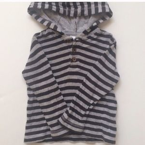 Mini Boden Other - •mini•boden•hoodie•