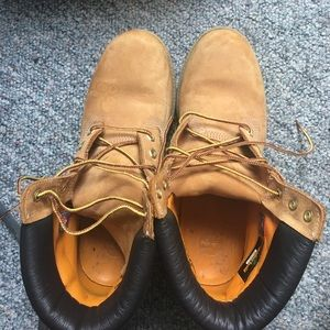 Timberland Other - Men's Timberland 6inch Boots