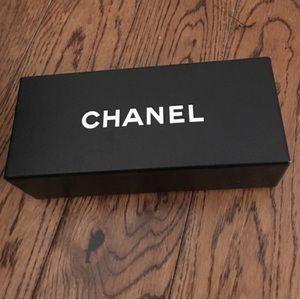 CHANEL Accessories - authentic chanel sun glasses box