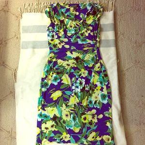 Lauren Ralph Lauren Dresses & Skirts - RALPH LAUREN FLORAL DRESS