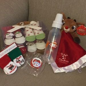 assorted Other - Baby's First Christmas Bundle