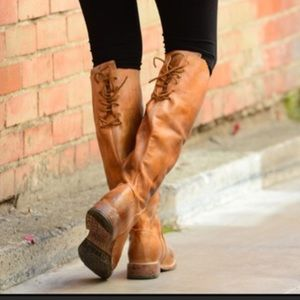 Bed Stu Shoes - Bed Stu Boot