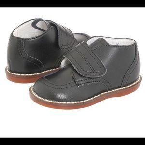 FootMates Other - FootMates Baby Boy's Alex Black Oxford Toddler 7M
