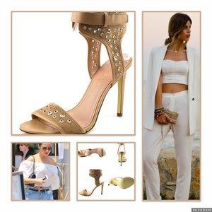 Enzo Angiolini Shoes - Enzo Angiolini tan sandals