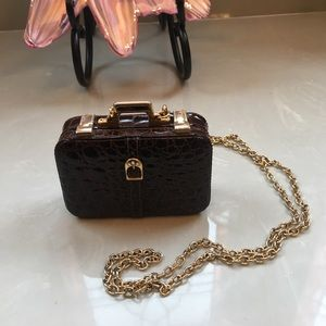 Retta Wolff Handbags - Retta Wolff Classic Evening bag.