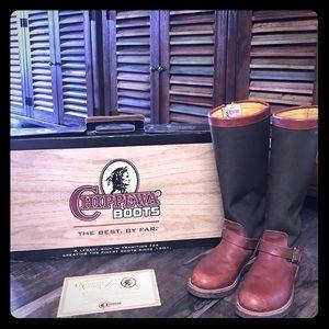 Chippewa Shoes - Woman's Chippewa Boots
