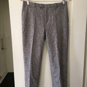 J. Crew Pants - cropped J CREW trouser
