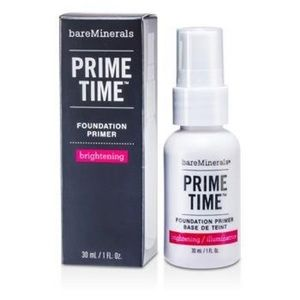 bareMinerals Other - bareMinerals illuminating face primer