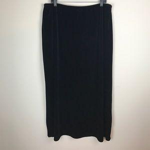 Charter Club Valore Maxi Skirt