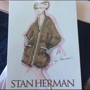 Stan Herman Tops - Stan Herman Cozy Top *firm unless bundled*