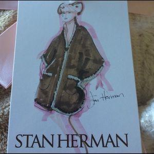 Stan Herman Tops - Super Cozy Stan Herman Top *firm unless bundled*