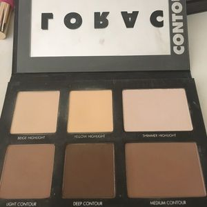 lorac Other - Lorca pro contour kit gently used