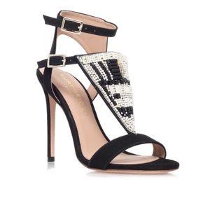 Kurt Geiger Shoes - Stunning Kurt Geiger Heeled Sandal