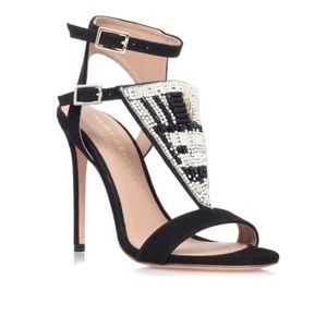 Stunning Kurt Geiger Heeled Sandal