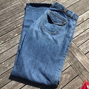 Lucky Brand Saint Sant Tropez Jeans 8 29