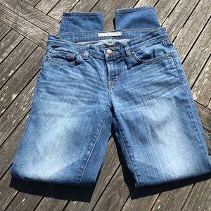 J Brand Skinny Leg Jeans in Athens 26