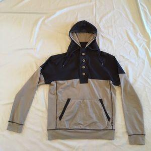 Howe Other - Men's size medium Howe pullover sweatshirt