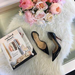 Christian Louboutin Shoes - Christian Louboutin Iriza Pointy Pump