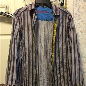 Robert Graham Other - Robert Graham shirt