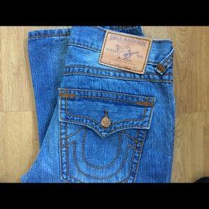 True Religion Other - True Religion Brand Jeans