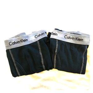 Calvin Klein Other - Men's size medium Calvin Klein boxer briefs