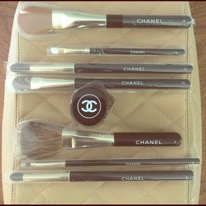 CHANEL Other - CHANEL Cosmetic Brushes.