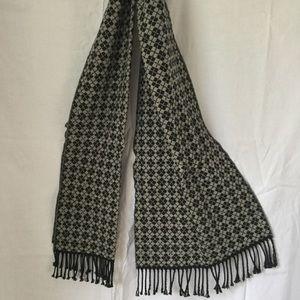 Accessories - Argyle scarf