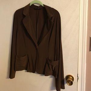 Norma Kamali Tops - NormaKamali shirt, skirt, pant set