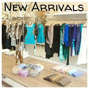 New Arrivals and Buy 2 Get 1 Free Sale