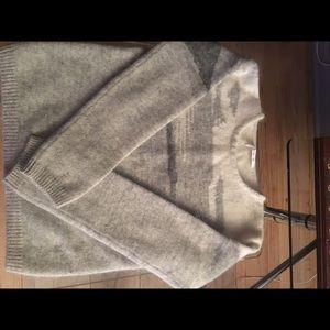 10 Crosby Derek Lam Sweaters - Derek Lam 10 Crosby Mohair Sweaters Size S