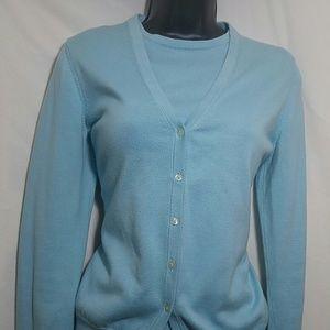 Brooks Brothers Sweaters - BROOKS BROTHERS Sweater & Blouse Set Size M