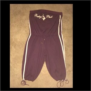 Baby Phat jumpsuit