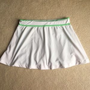 Wimbledon Dresses & Skirts - Wimbledon women's tennis skirt