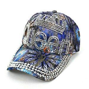 Accessories - NEW BLING *QUEEN* HOTTIE BALL CAP