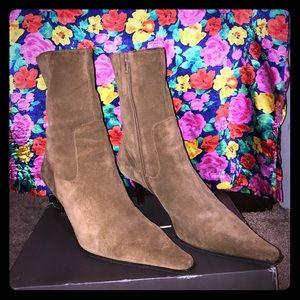 Diba Shoes - Pointed Toe Heels