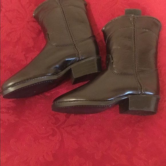 3bb797ce7d5 NWT Cody James Toddler Western Boots