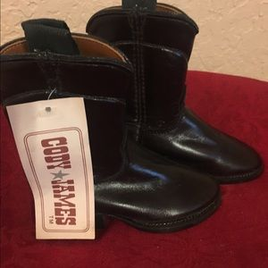 837ebffcd97 Cody James Shoes - NWT Cody James Toddler Western Boots