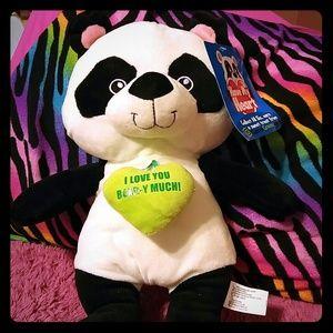 Other - Valentine's Day Panda
