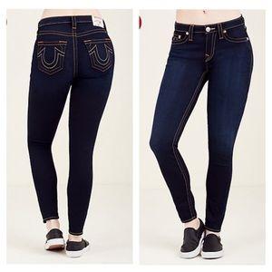 True Religion Denim - Curvy skinny jeans by True Religion