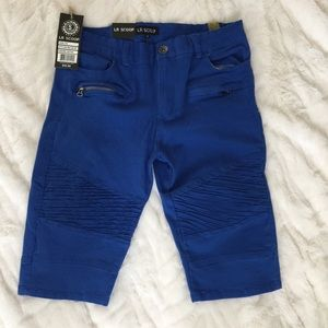 LR Scoop Other - Men's shorts-they STRETCH 😀