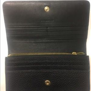 Burberry Handbags - Leather Burberry wallet