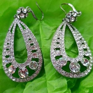 Jewelry - Bling Bling Bling earrings
