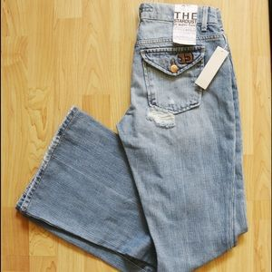 Joe's Jeans Denim - NEW Joes Jeans Stardust Houston Jeans