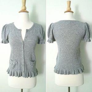 Juicy Couture Sweaters - Juicy Couture Cashmere Blend Sweater