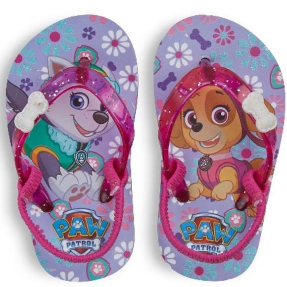 adeb271413019 Nickelodeon Shoes   Nwt Paw Patrol Toddler Sandals   Poshmark